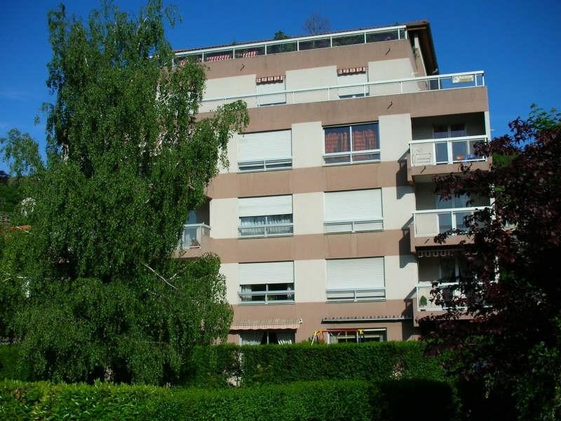 Rental apartment Vals pres le puy 571,79€ CC - Picture 1