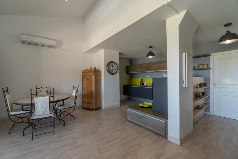 Affitto per le ferie appartamento Saint gilles les bains 865€ - Fotografia 7