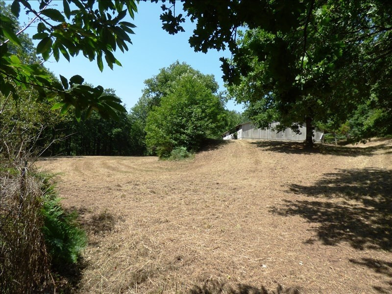 Vente terrain Pont de larn 100 000€ - Photo 4