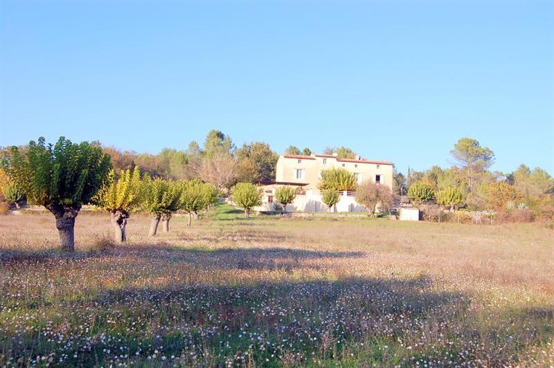Deluxe sale house / villa Le canton de fayence 1690000€ - Picture 8