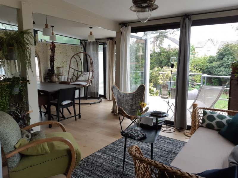 Vente maison / villa Soisy-sous-montmorency 569200€ - Photo 1