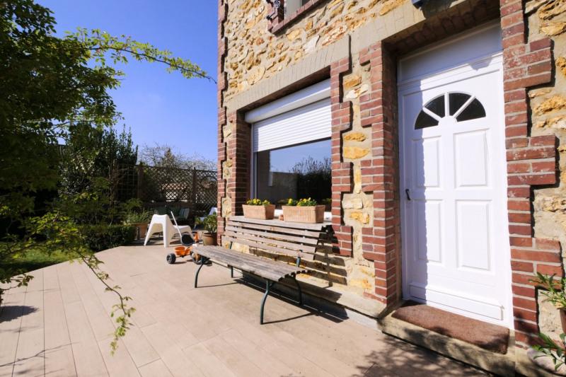 Vendita casa St leu la foret 740000€ - Fotografia 29