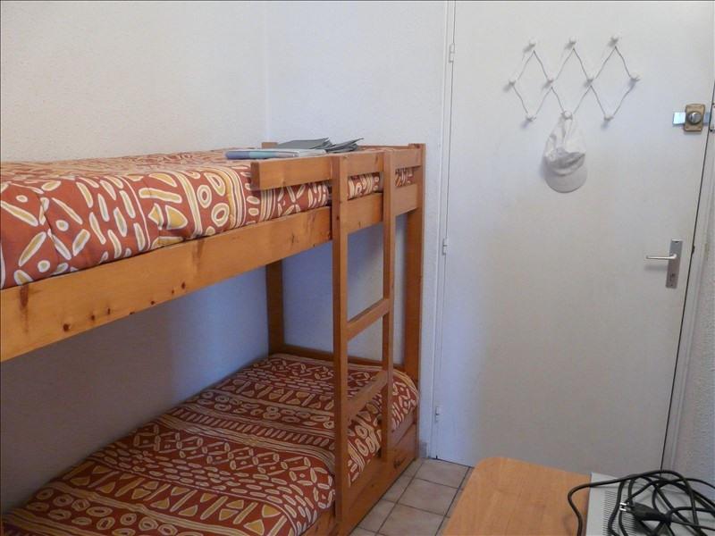 Vente appartement Le grau du roi 117000€ - Photo 3