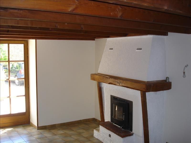 Vente maison / villa Azay le brule 69120€ - Photo 3