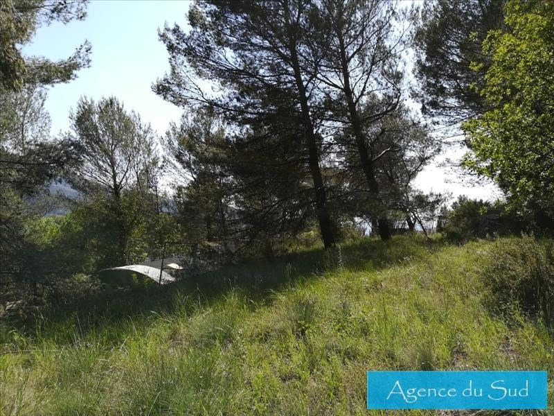 Vente terrain St zacharie 390 000€ - Photo 2