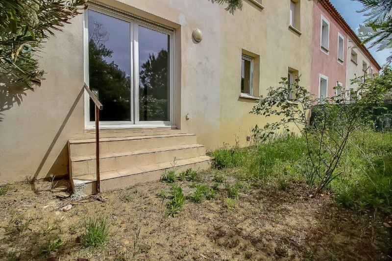 Produit d'investissement appartement Bouillargues 159 000€ - Photo 1