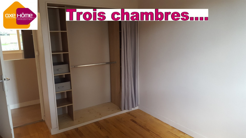 Sale apartment Nantes 153 000€ - Picture 4