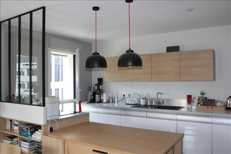 Vente appartement Bois-colombes 595 000€ - Photo 3