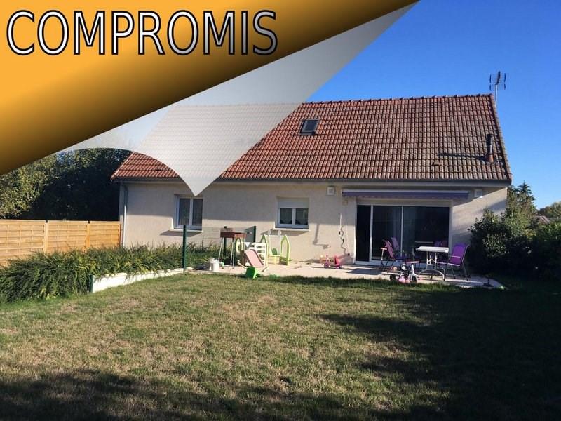 Sale house / villa Châlons-en-champagne 178720€ - Picture 2
