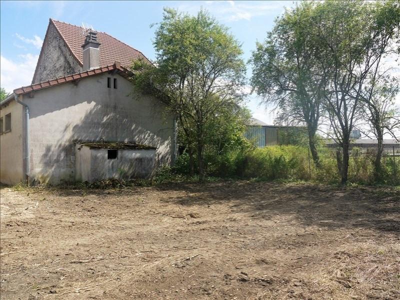 Sale house / villa Langres 79000€ - Picture 2