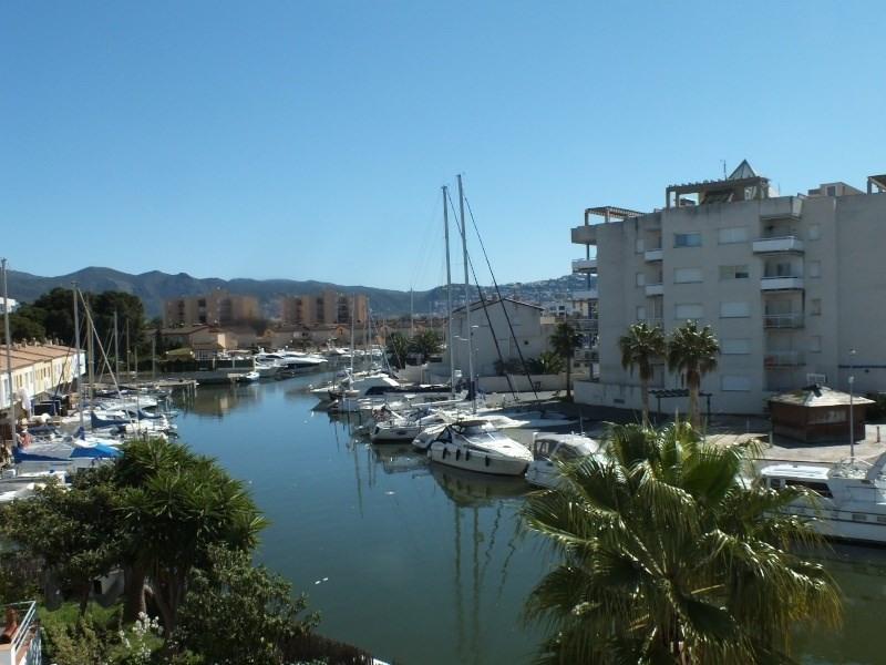 Alquiler vacaciones  apartamento Roses santa-margarita 232€ - Fotografía 13