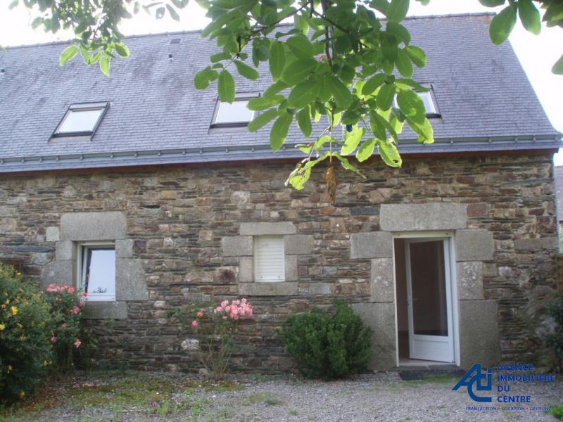 Rental house / villa Guerledan 493€ CC - Picture 9