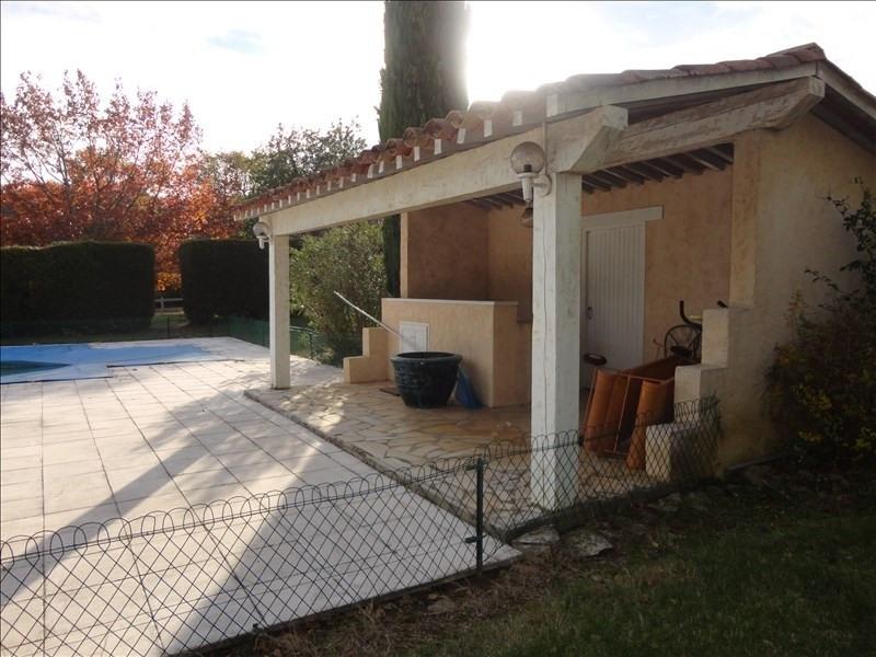 Vente maison / villa Mirepoix 440000€ - Photo 3