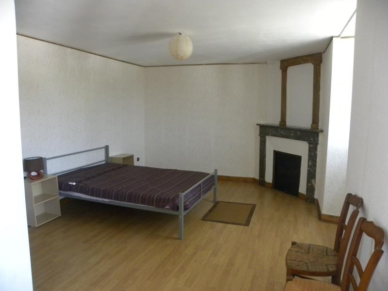 Rental apartment St jean pied de port 420€ CC - Picture 3