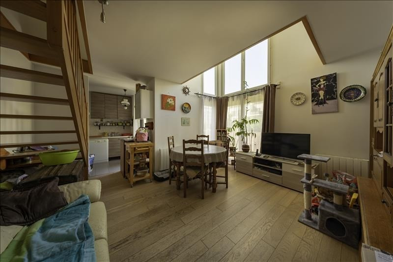 Sale apartment Villeneuve le roi 204 000€ - Picture 2