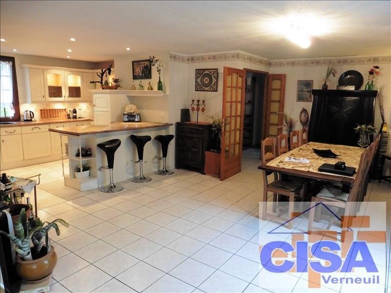 Vente maison / villa Rieux 319000€ - Photo 4