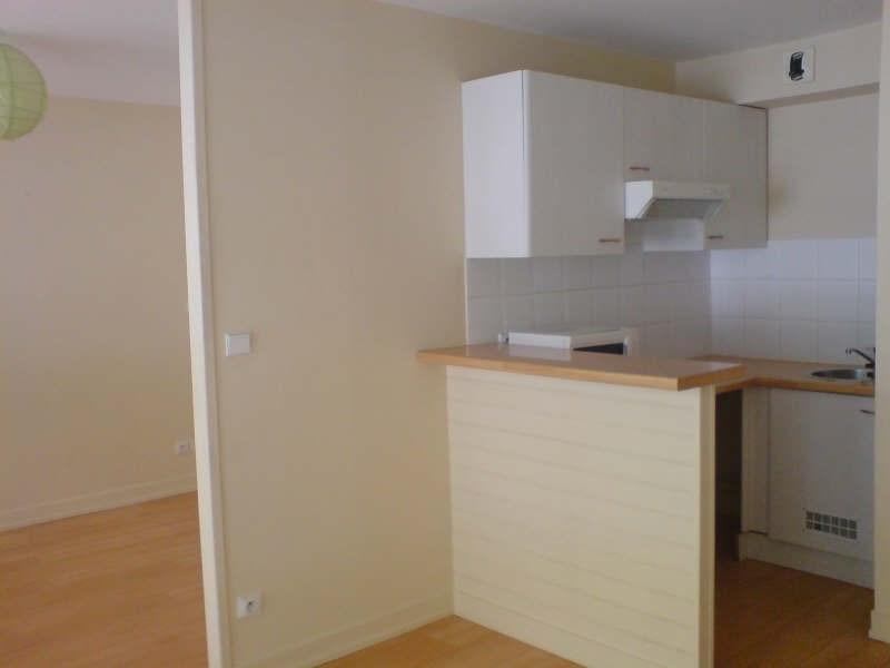 Location appartement La rochelle 495€ CC - Photo 4