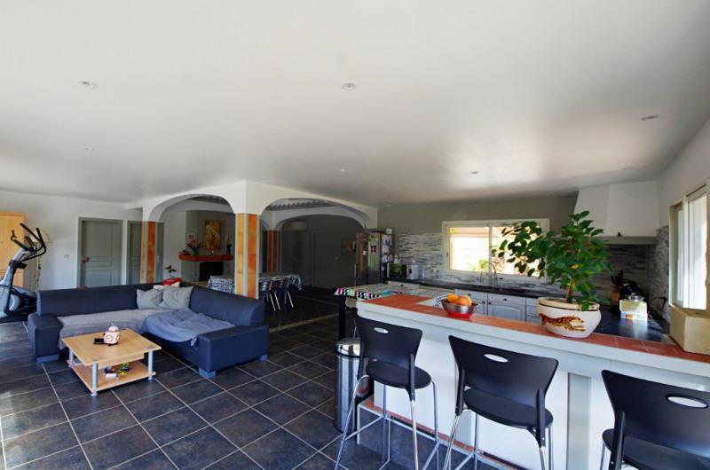 Sale house / villa Montesquieu des alberes 367000€ - Picture 8