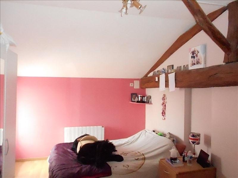 Vente maison / villa St sauvant 161000€ - Photo 8