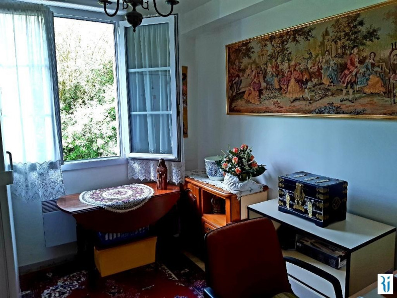 Vente appartement Le houlme 145 700€ - Photo 7