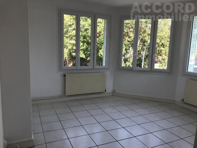 Sale apartment Troyes 78 000€ - Picture 1