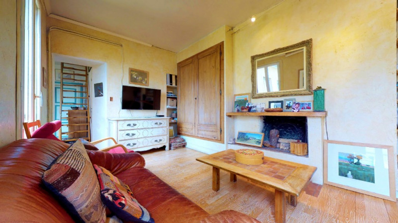Vente appartement Sceaux 598 500€ - Photo 4