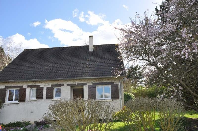Sale house / villa Crespieres 540000€ - Picture 9