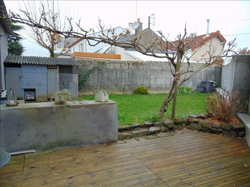 Sale house / villa Cholet 299730€ - Picture 6