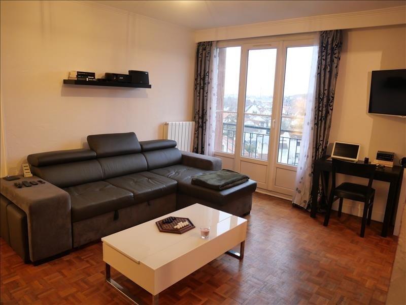 Vente appartement Villemomble 169600€ - Photo 2
