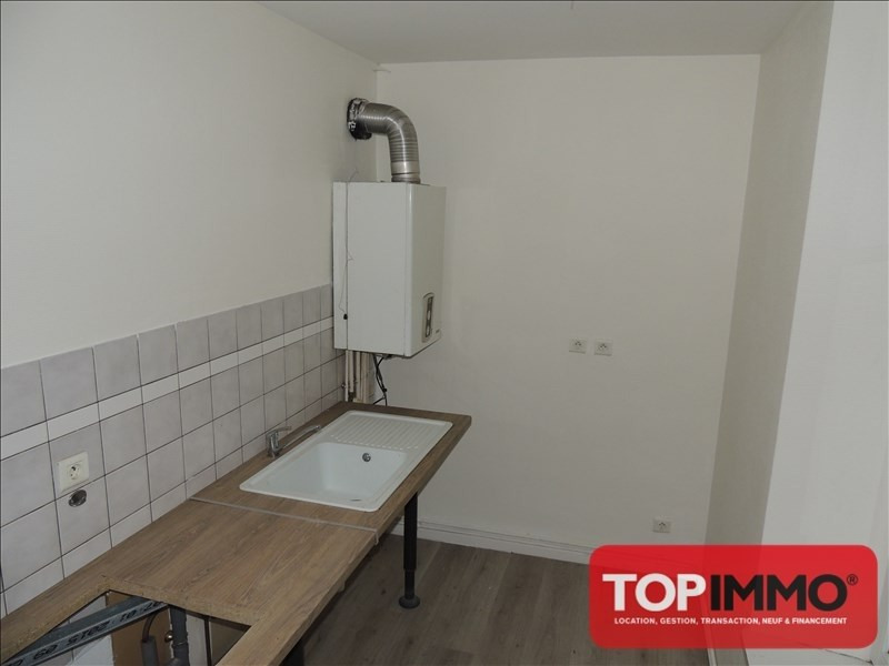 Location appartement Baccarat 370€ CC - Photo 5