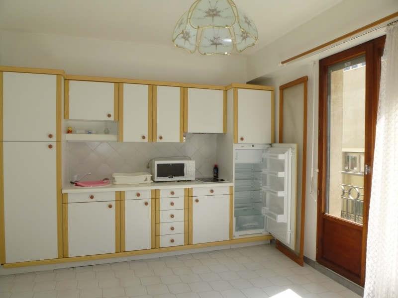 Rental apartment Nimes 403€ CC - Picture 1