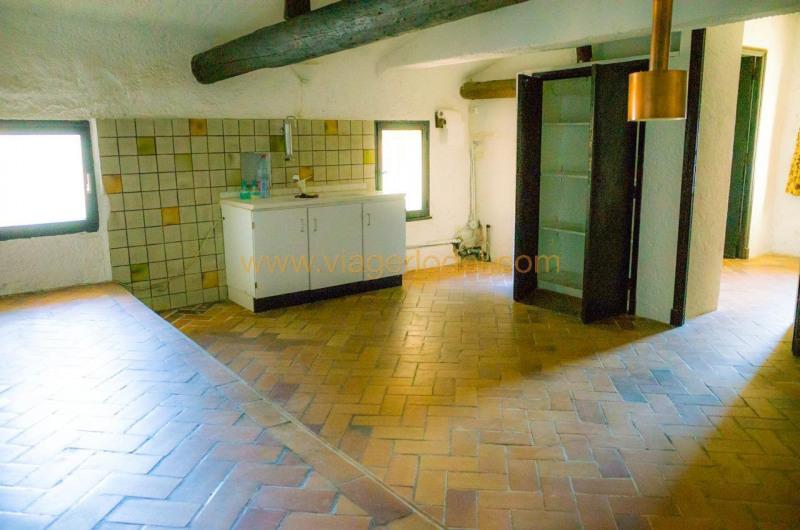 Пожизненная рента дом Lucéram 440000€ - Фото 10