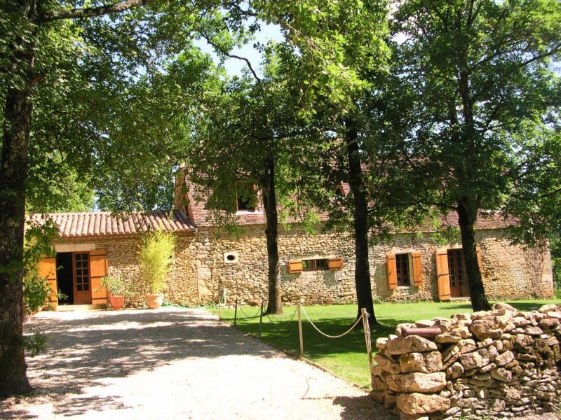 Sale house / villa Saint-chamassy 530000€ - Picture 9