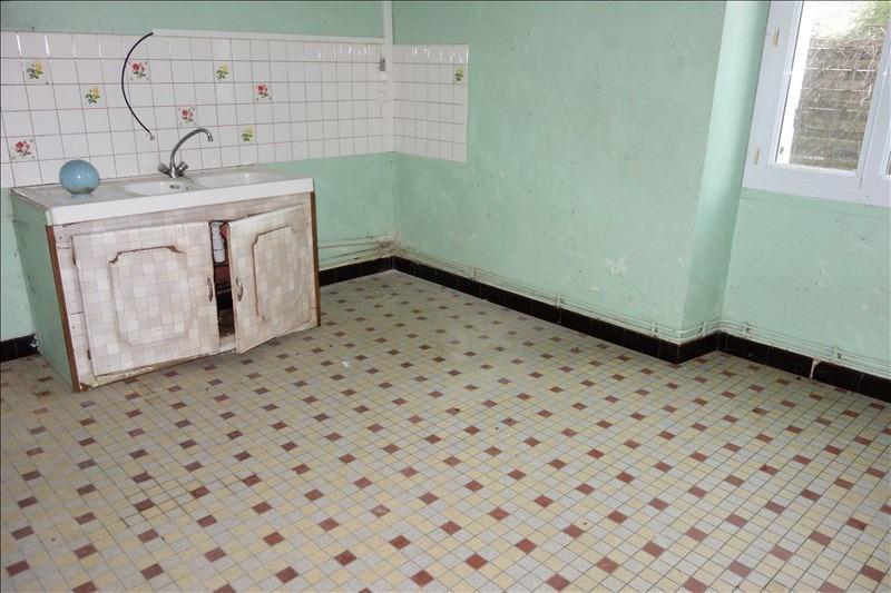 Sale house / villa Le poire sur velluire 78000€ - Picture 3