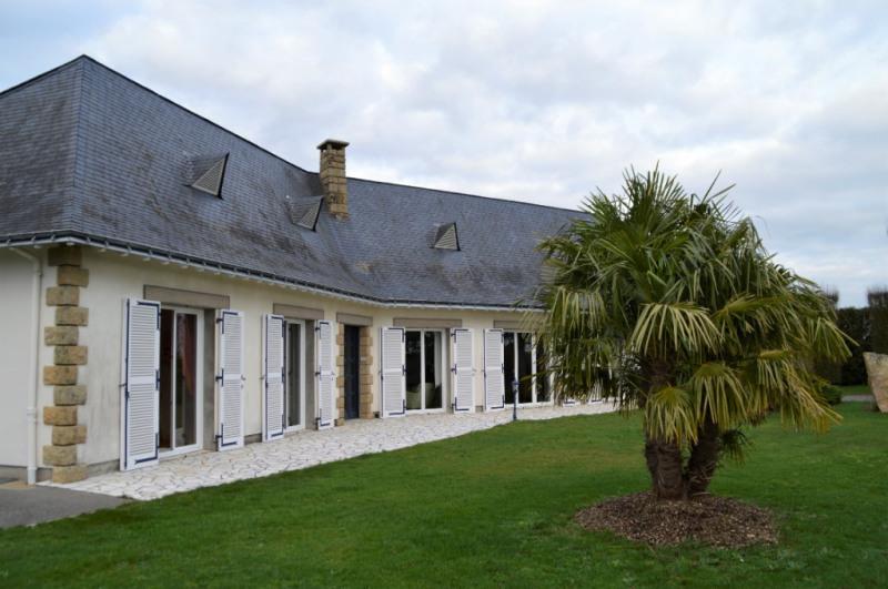 Sale house / villa Craon 332800€ - Picture 10