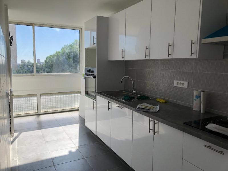 Vente appartement Marseille 130000€ - Photo 1
