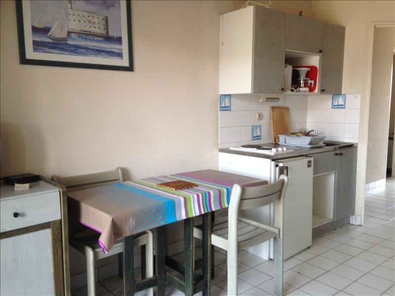 Vente appartement Châtelaillon plage 138 450€ - Photo 3
