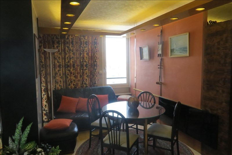 Sale apartment Royan 367 500€ - Picture 5