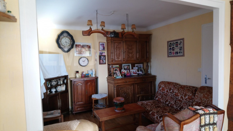 Vente maison / villa La jonchere-saint-maurice 118000€ - Photo 6