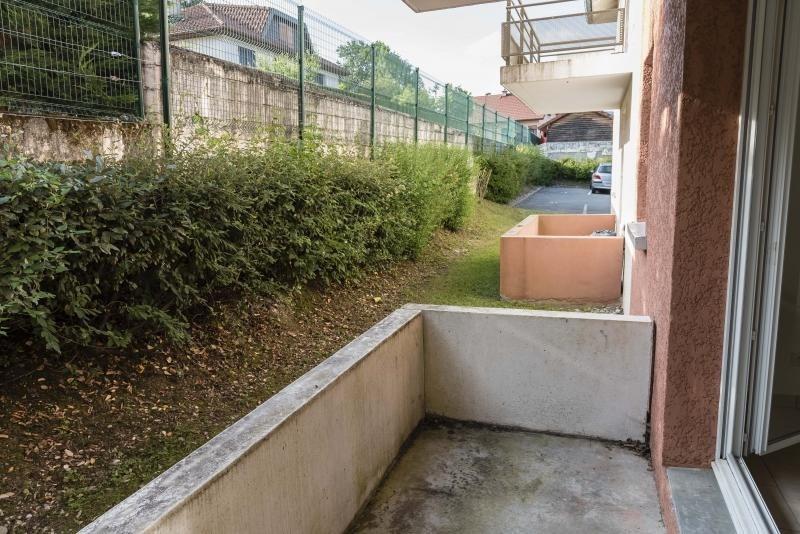Rental apartment Bellegarde sur valserine 655€ CC - Picture 9