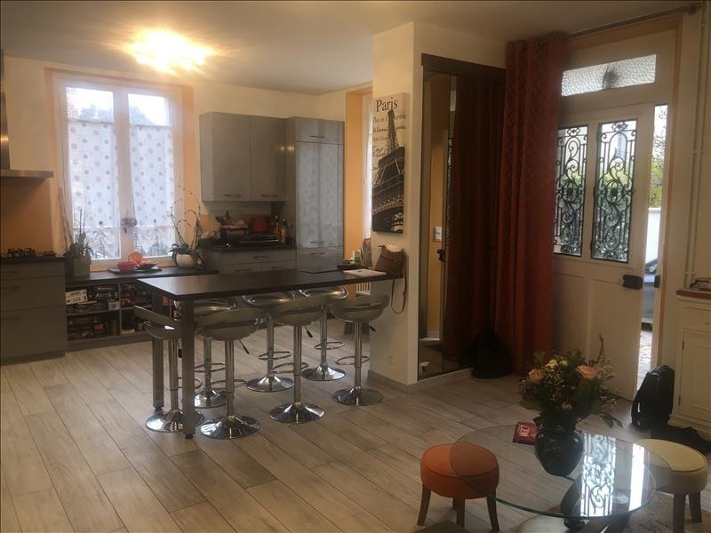Vente maison / villa Versailles 989000€ - Photo 2