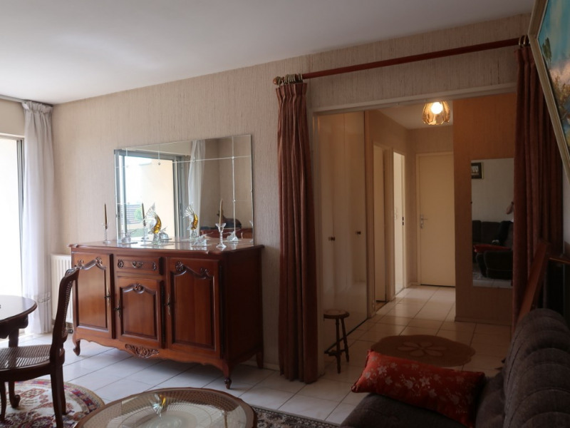 Vente appartement Talant 125 000€ - Photo 2