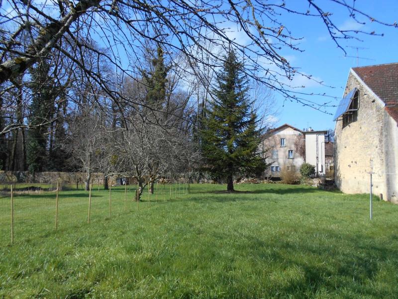Sale house / villa Voiteur 150000€ - Picture 8