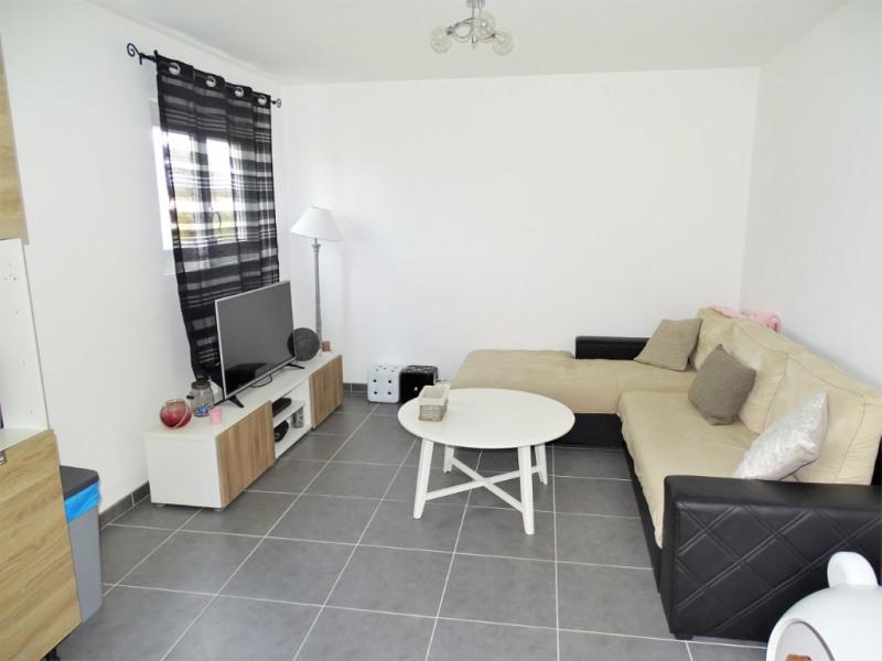 Vente maison / villa Chateauneuf en thymerais 98000€ - Photo 1