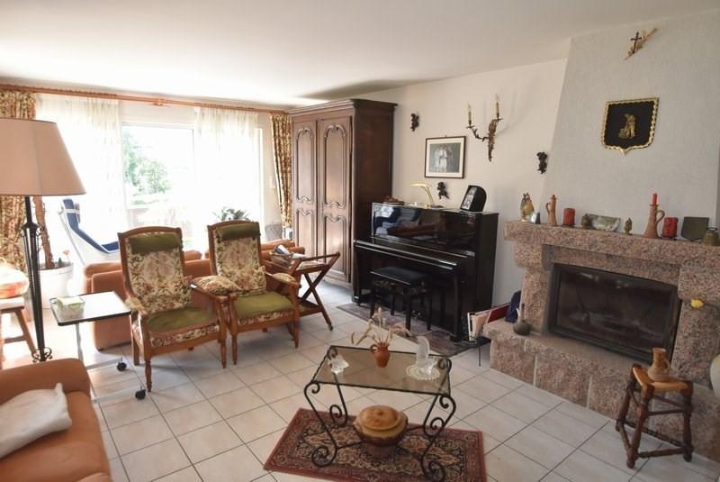 Verkoop  huis Grandcamp maisy 265500€ - Foto 3