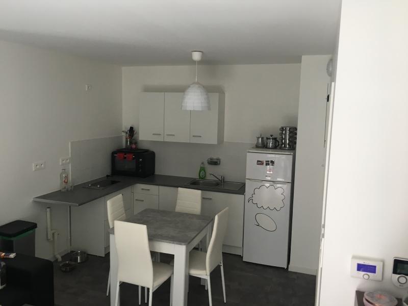 Alquiler  apartamento Strasbourg 520€ CC - Fotografía 3