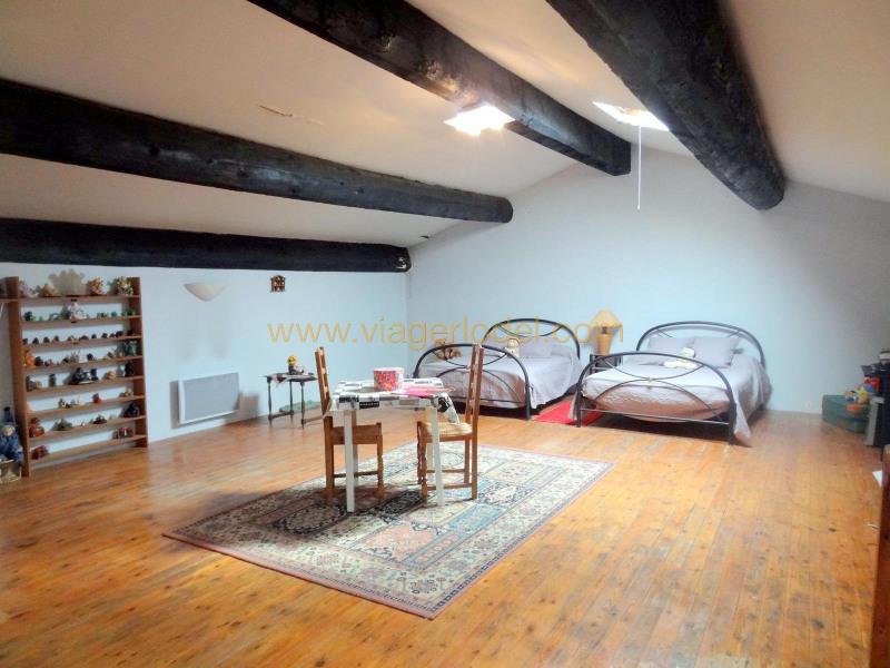 Lijfrente  huis Frontignan 460000€ - Foto 13