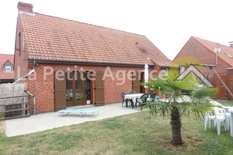 Vente maison / villa Courrieres 207 900€ - Photo 1
