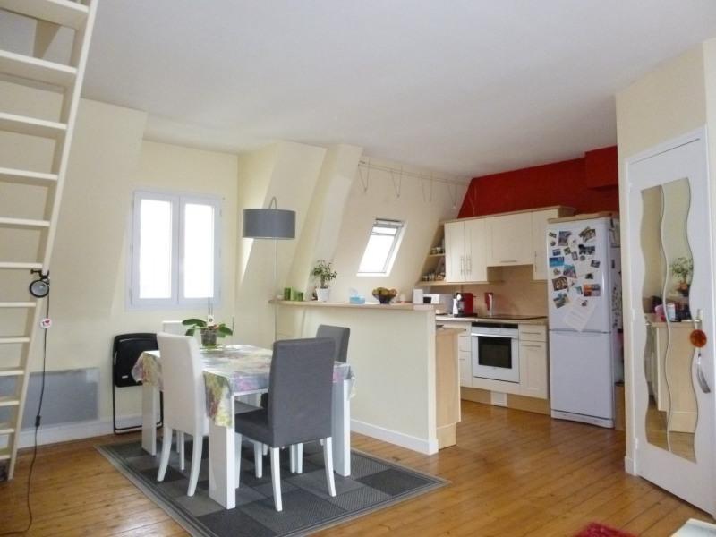 Sale apartment Caen 149100€ - Picture 2
