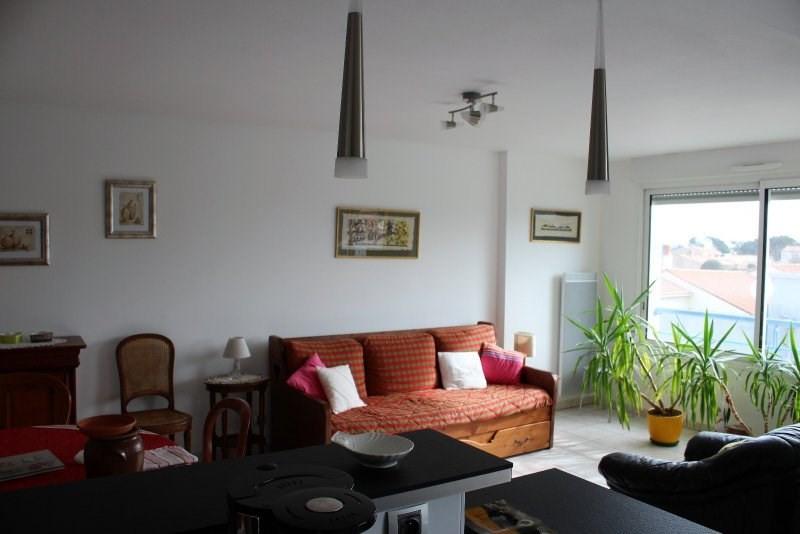 Sale apartment Chateau d olonne 210900€ - Picture 7